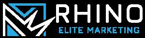 Rhino Elite Marketing Logo